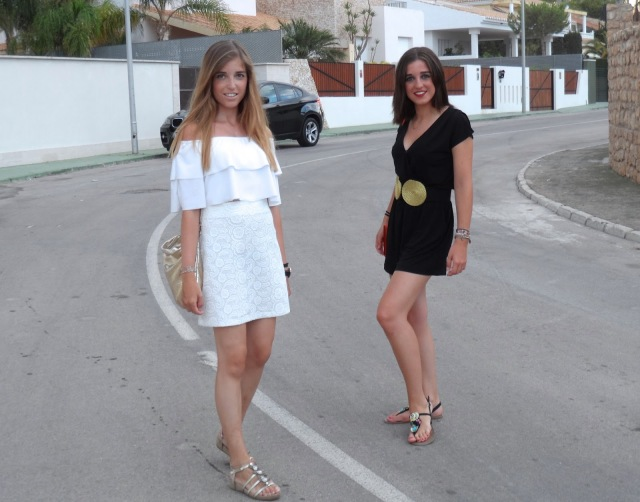 Spanish fashion bloggers