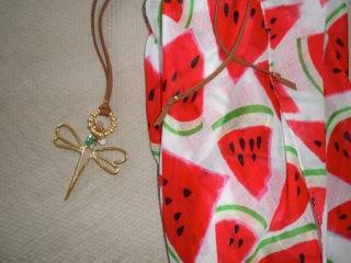 Summer fashion Campoamor