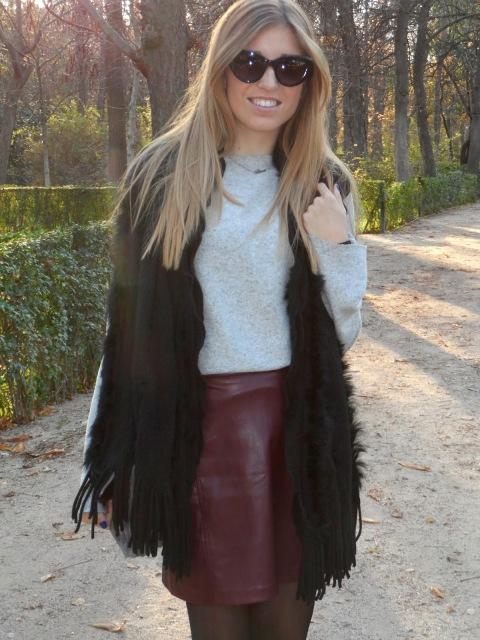 Blonde y Brunette blog