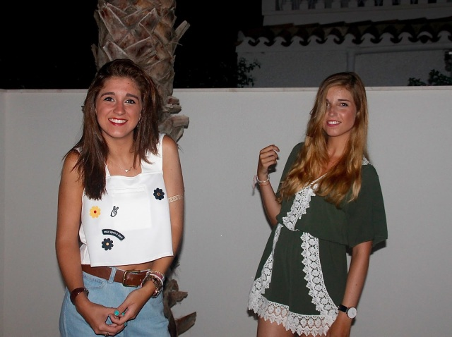 Blonde y Brunette blog