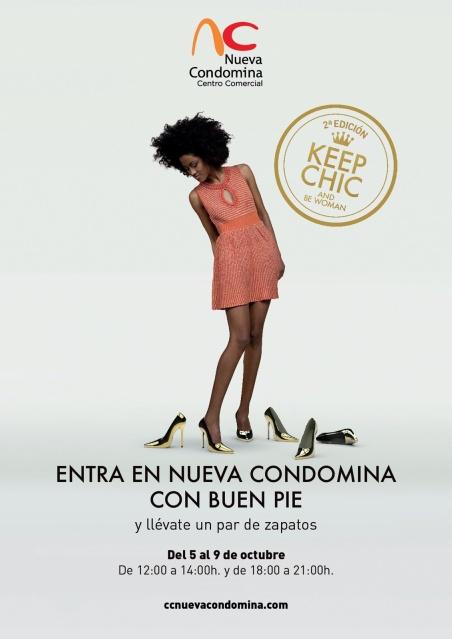 Keep Chic Nueva Condomina