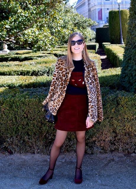Blogger Romwe