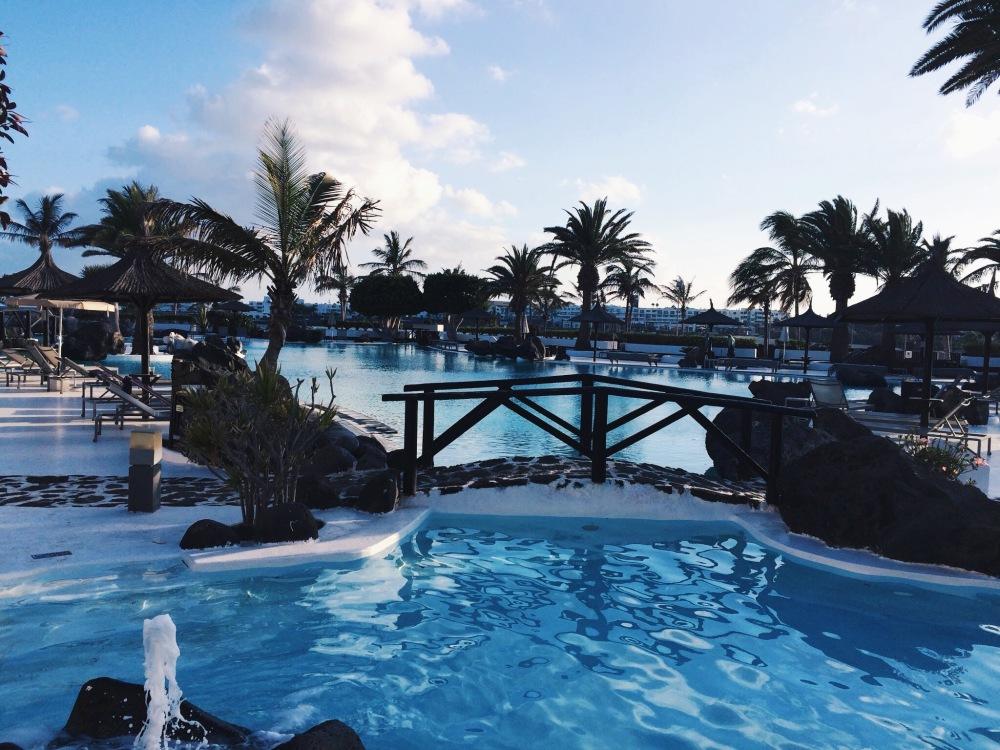 Hotel Meliá Lanzarote