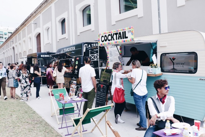 Foodtrucks AFW