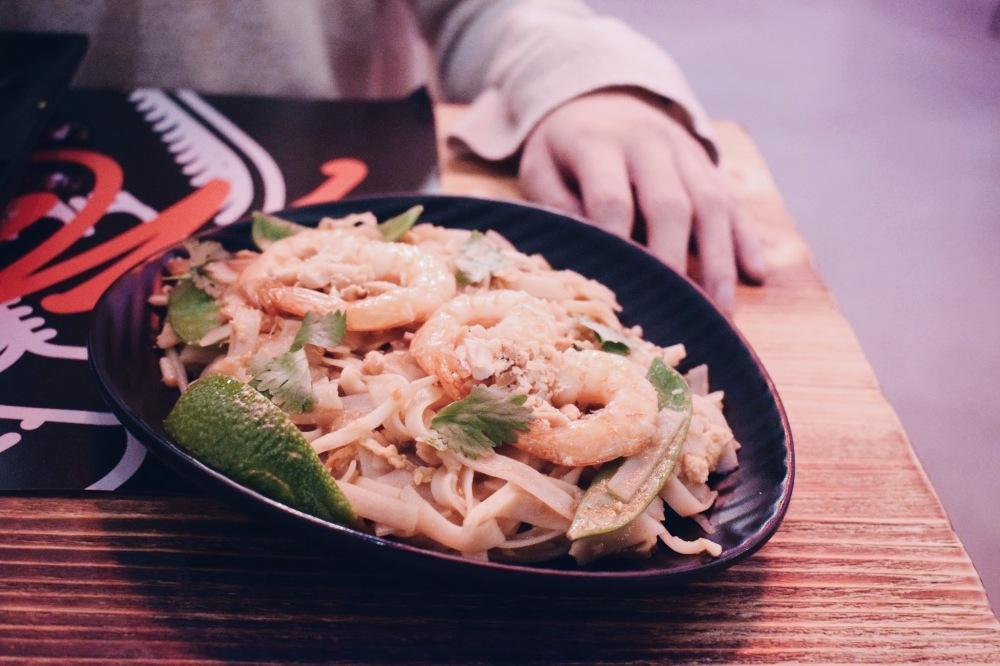 Misska asian food